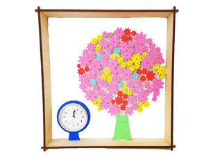 木製フレーム時計花色あり白背景.jpg