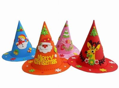 クリスマス三角帽子.jpg