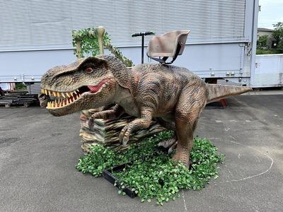 恐竜ライド ティラノサウルス小.jpg